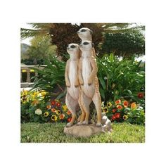 9 Best Outdoor Animal Statues Images