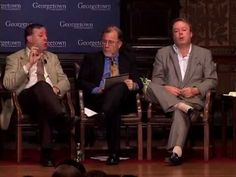 ▶ Christopher Hitchens vs Alister McGrath- Georgetown University - YouTube