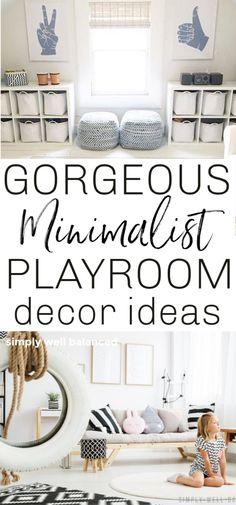 Living Room Toy Storage, Living Room Playroom, Kid Toy Storage, Boys Room Decor, Playroom Decor, Storage Ideas, Cheap Playroom Ideas, Nursery Room, Bedroom
