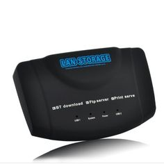 Wholesale USB LAN Network Server - LAN Server From China