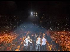 One Direction - Where We Are Tour -  Bogota, Colombia