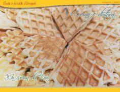 Neole o Ferratelle un dolce tipico è abruzzese, viene chiamato sia neola, ferratella pizzella o cancella a seconda delle zone dell'Abruzzo.