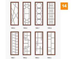 23+ Model Teralis Minimalis Untuk Rumah Minimalis Steel Grill Design, Steel Gate Design, Iron Windows, Small Windows, Window Grill Design Modern, Modern Design, Affordable Bedroom Sets, Main Entrance Door Design, Beds For Small Rooms