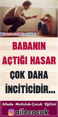Babanın açtığı hasar çok daha inciticidir… - Dr. Yaşar Kuru #baba #babaolmak #babalık #yaşarkuru #çocukeğitimi