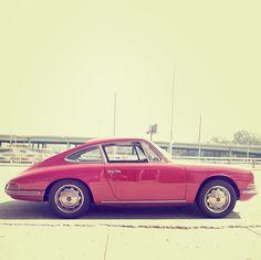 1967 Porsche 912 by okun, via Flickr  http://www.flickr.com/photos/okun/3118893905/lightbox/