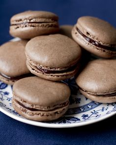 A very popular treat in France, macarons have charmed foodies of other nations with their delicate texture and pretty colours. Macarons are not to be confused with the more familiar coconut macaroons that you're probably used to; instead,...