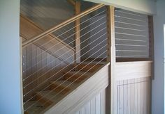 Majestic Stairs is highly recommend for designing wire balustrade in Perth. Wire Balustrade, Home Improvement, Stairs, Perth, Design, Home Decor, Stairway, Decoration Home, Staircases