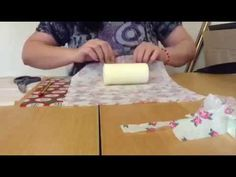 Decoupage tutorial - decorating candles with napkins Diy Decoupage Candles, Napkin Decoupage, Decoupage Tutorial, Decoupage Art, Unique Candle Holders, Unique Candles, Fall Candles, Diy Candles, Decorating Candles