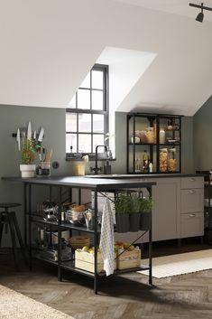 Die 100+ besten Bilder zu Küche in 2020   küche, ikea ...