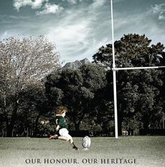 Our honour our heritage