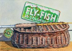 Fly Fish Colorado