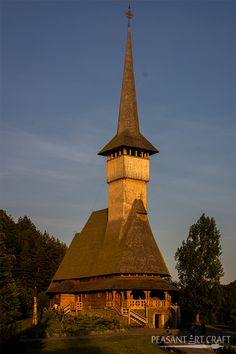 10 Places To Travel & Things To Do When You Visit Maramures #Romania #Maramures #Travel #Wooden #Churches