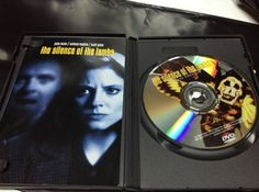 The Silence of the Lambs (DVD, 2001, Pan & Scan Special Edition)
