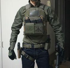 Survival camping tips – tactical Tactical Armor, Tactical Wear, Tactical Clothing, Military Gear, Military Equipment, Battle Belt, Battle Rifle, Airsoft Gear, Combat Gear