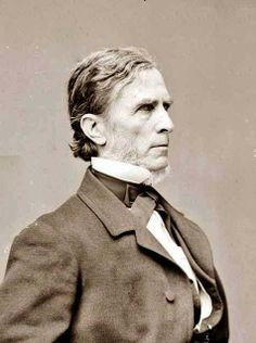 File:Honorable William Pitt Fessenden of Maine Lincoln's Secretary of the Treasury - Wikipedia, the free encyclopedia Abraham Lincoln Life, Abraham Lincoln Civil War, Famous Men, Famous Faces, American Civil War, American History, Fes, Us Senate, Mr President