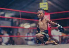 Fight Night by Zhenya Balabanova, via Behance http://www.behance.net/gallery/Fight-Night/11570085