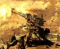 The mighty South African Those who were on the receiving end of this gun during Op Hooper, Packer, Modular and Displace will never forget it South African Air Force, South Afrika, World Conflicts, Army Day, Troops, Soldiers, Defence Force, Red Army, Military Equipment