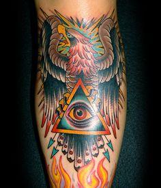 Grez, Kings Avenue Tattoo