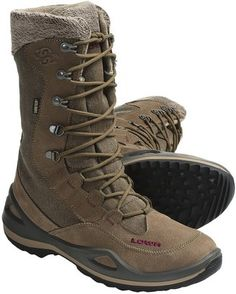 b3b5967ea0 Lowa Paganella Gore-Tex® Hi Hiking Boots - Waterproof, Insulated (For  Women) - ShopStyle Athletic