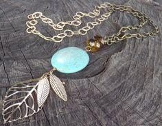 Pretty! #necklace