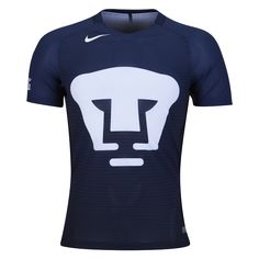 7f4a387c322 NIKE PUMAS UNAM AUTHENTIC MATCH PLAYERS THIRD JERSEY 2017/18 YOUR TEAM.  YOUR COLOURS