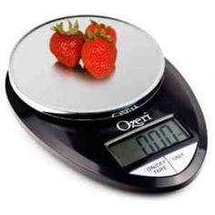 Here are my picks and reviews of the top 10 best kitchen scales at the best prices.