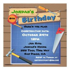 $$$ This is great for          	Tool Building Construction Birthday Party Invite           	Tool Building Construction Birthday Party Invite you will get best price offer lowest prices or diccount couponeReview          	Tool Building Construction Birthday Party Invite lowest price Fast Shippi...Cleck Hot Deals >>> http://www.zazzle.com/tool_building_construction_birthday_party_invite-161138935197339603?rf=238627982471231924&zbar=1&tc=terrest