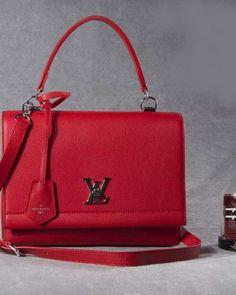 http://www.ahandbag.se/purse/handbags/louis-vuitton-lockme-ii-red-m50249/