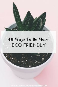 40 Ways To Be More EcoFriendly City of Creative Dreams lifestyle healthy lifestyle Health Healthy Life Style Eco Friendly Cleaning Products, Natural Cleaning Products, Life Hacks, Hippie Lifestyle, Eco Friendly House, Natural Living, Health And Wellness, Healthy Lifestyle, Natural Lifestyle