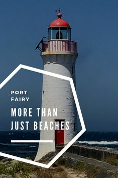 Port Fairy, More than just beaches, a beautiful seaside town, located only 28 kms west of Warrnambool. A very popular spot for holiday makers over the Summer period.