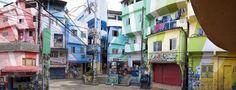 https://flic.kr/p/xEWVou   Casas Coloridas. Comunidade Santa Marta, Rio de Janeiro, Brasil.   Colorful Houses  Exotic colorful houses at Santa Marta Slum.  Botafogo neighborhood, Rio de Janeiro, Brazil. Have a colorful day! ___________________________________________  Buy my photos at / Compre minhas fotos na Getty Images  To direct contact me / Para me contactar diretamente: lmsmartinsx@yahoo.com.br