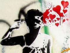 Grafite: Arte nas ruas graffiti-pictures14 – Gengiva de Vaca