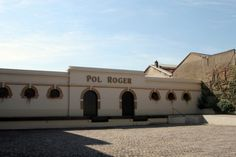 Pol Roger, Epernay, France