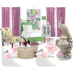 rose room My Arts, Table Decorations, Rose, Diy, Stuff To Buy, Furniture, Design, Home Decor, Pink