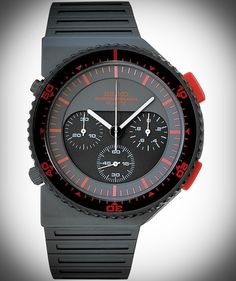 Seiko Astron Giugiaro Design Limited Edition SSE121 GPS Watch Watch Releases