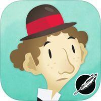 The Franz Kafka Videogame av Daedalic Entertainment GmbH
