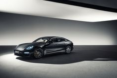 The second generation Porsche Panamera is here. The cash maker, the family car, the first generation four-door Porsche achieved more than sales and. Four Door Porsche, New Porsche, New Panamera, Porsche Panamera Turbo, Good Looking Cars, Mercedes S Class, Car Wallpapers, Motor Car, Automobile