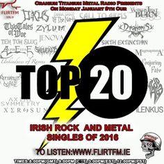 """Check out """"Cranium Titanium Top 20 Of 2016"""" by Cranium Titanium on Mixcloud"""
