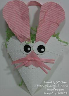 big eared bunny jill olsen