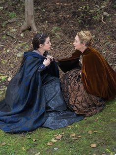 REIGN Season 2 Episode 6 Photos Three Queens | Page 4 of 8 | SEAT42F
