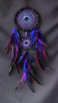 dream catcher dreamcatcher blue dreamcatcher от ElizaDreamCatchers
