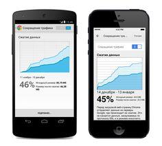 Официальный блог Google Россия: Chrome поможет сэкономить на мобильном Интернете!