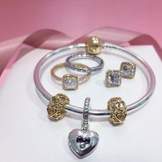 Mutual appreciation and loyalty is captured each year in a charm crafted with love, chosen by you! This precious token unites our club from the heart, from PANDORA to you.  #PANDORA #PANDORACharm #PANDORABracelet  #PANDORAjewelry #PANDORASTC #DOPANDORA  #PANDORASTC #STC #ScarboroughOntario @shopSTC