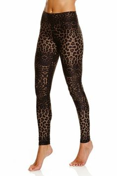 Gotta get me some of these! No doubt I will run fast! @stylerunner  UPSIDE Yoga Pant in Khaki Leopard is an everyday essential. These form-fitting, full-length leggings feature an all over print, contrast black panelling and a mid-rise waistband for support. Best suited to yoga, barre, pilates and the gym, team with THE UPSIDE Ballet Crop in Khaki Leopard for the perfect pairing.