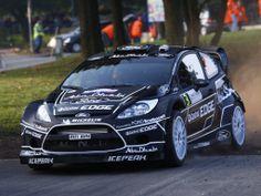 Fotos Ford Fiesta RS WRC 2014