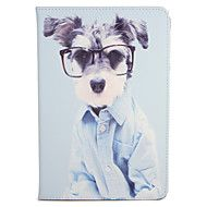 For Apple iPad (2017) Pro 9.7'' Case Cover with Stand Flip Pattern Full Body Case Dog Hard PU Leather  Air 2 Air ipad2 3 4 – USD $ 19.99