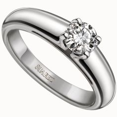Suarez engagement ring