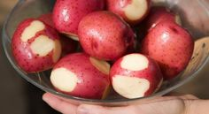 Theres a right way and a wrong way to cook a spud? Yep. Improve the nutrients and flavor of your potatoes with these boiling hot tips.