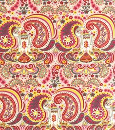 calico fabric prints | Keepsake Calico Fabric-Treasure Trunks