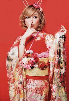 Ayumi Hamasaki - The pop empress